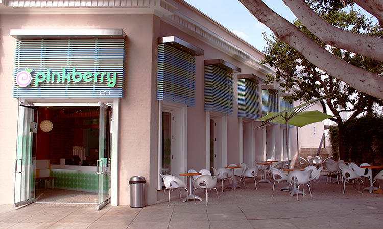 Starting a Frozen Yogurt Franchise Without a Food Service Background
