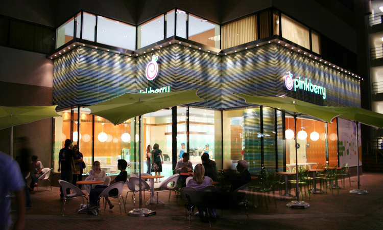 How Pinkberry is Primed for Growth
