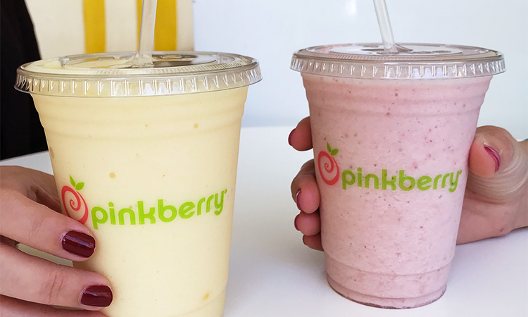 What it Means to Be a Part of the Pinkberry Community
