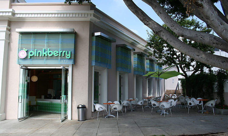 Give Yourself the Gift of Business Ownership with a Pinkberry Franchise